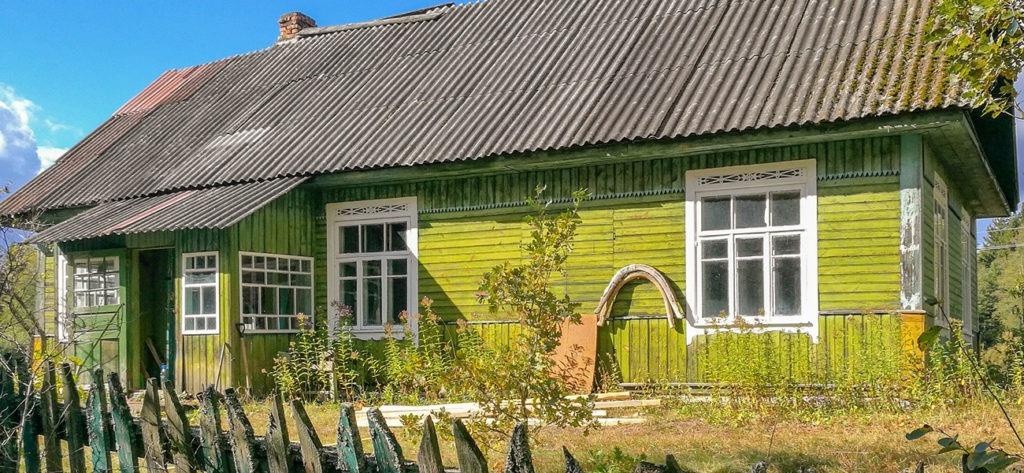 wyprawa białoruś